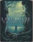 The Last House on the Left - Blu-ray - 2 Disk - FuturePak