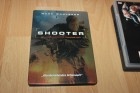 SHOOTER - STEELBOOK