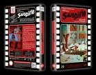 Suspiria DVD Gr.84 Hartbox Cover I Uncut Selten RAR OOP