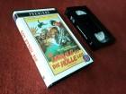 Im Urwald ist die Hölle los VHS Cine Screen