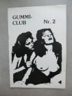 GUMMI - CLUB Nr. 2 - Monika - Versand