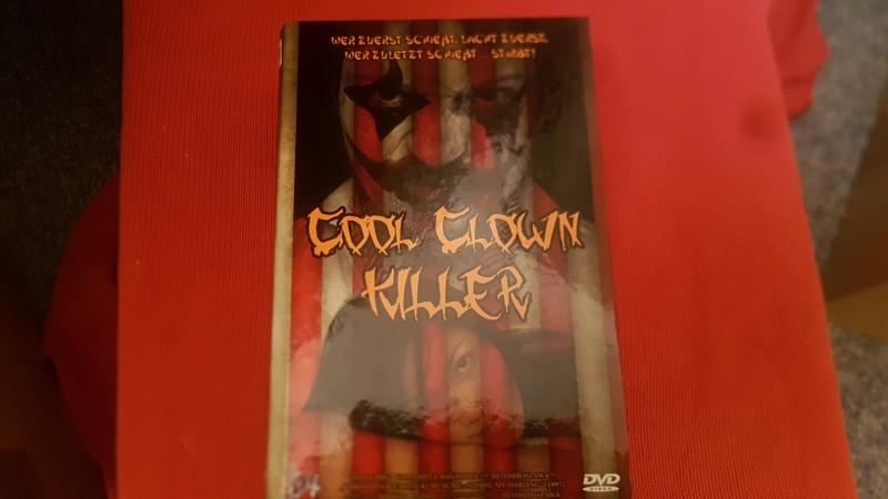 Cool Clown Killer gr Hartbox Lim 84