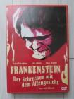 Frankenstein - Der Schrecken mit dem Affengesicht (DVD)
