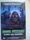 Dark Forest-Aliens des Grauens - X Rated Nr.83