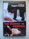 Der Tod wartet in Venedig - X Rated Nr.79