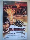 Django-Leck Staub von meinem Colt - X Rated Nr.74
