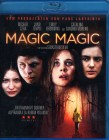 MAGIC MAGIC Blu-ray - Emily Browning Top Mystery Horror