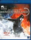 DIE LEGENDE DER WEISSEN SCHLANGE Blu-ray - Jet Li Fantasy