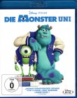 DIE MONSTER UNI Blu-ray - Disney Pixar Hit AG Teil 2