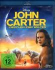 JOHN CARTER Zwischen zwei Welten -Blu-ray Disney Fantasy Hti