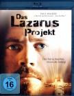 DAS LAZARUS PROJEKT Blu-ray - Paul Walker Mystery Thriller