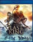 THE LAST KING Der Erbe des Königs - Blu-ray klasse Film!