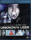UNKNOWN USER Blu-ray - der Internet Horror Thriller