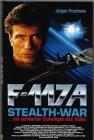 F-117A Stealth War - Hartbox - Blu-ray