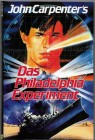 Das Philadelphia Experiment - Hartbox - Blu-ray