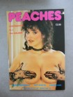 PEACHES No. 4 UK Magazine 1986