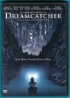Dreamcatcher DVD Morgan Freeman, Jason Lee NEUWERTIG