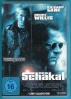 Der Schakal (1997) - Remastered - Cine Collection DVD NEUW