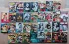 DAS WESTERN PAKET 21 Spielfilme