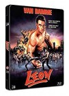 LEON - Uncut Scary Metal Collection BLU-RAY (N)