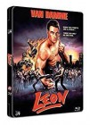 3x LEON - Uncut Scary Metal Collection BLU-RAY (N)