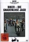 Biker - Die gnadenlose Jagd - DVD