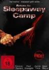 3x Return to Sleepaway Camp - DVD UNCUT