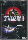 3x Delta Force Commando - DVD