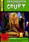 Geschichten aus der Gruft - Staffel1 1-7 - DVD