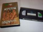 Unsere tollen Tanten in der Südsee -VHS-