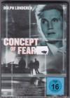 Concept of Fear (DVD) Dolph Lundgren NEU + OVP