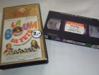 La Boum, Die Fete -VHS-