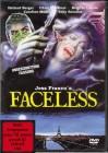 Faceless , 100% uncut , Neuware , Jess Franco