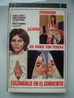 Die Nonne von Verona - Cover B- X Rated Nr.62