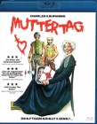 MUTTERTAG Blu-ray - 80er Kult Horror FSK 18 Version