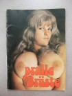 Pralle Brüste 1. Auflage 1973 Carl Stephenson