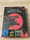American Werewolf in Paris 1997 Turbine Mediabook BluRay/DVD