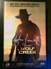 Wolf Creek - Limited Edition Signature Hartbox (Cover B)