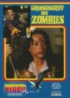 Großangriff der Zombies - Videobook Cover A