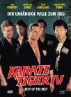Best Of the Best - Karate Tiger IV (Mediabook B)