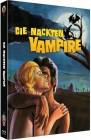 Die nackten Vampire (B) Mediabook [BR+DVD] (uncut)