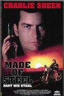 Made of Steel - Hartbox - Blu-ray