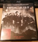 BR 'The Expendables 2' - Special Uncut Edition
