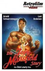Jayne Mansfield Story (Gr. HB A / Schwarzenegger) NEU ab 1€