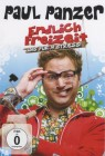 Paul Panzer Endlich Freizeit,was für´n Stress !!! DVD !!!