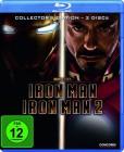 Iron Man 1 & 2   (Neuware)