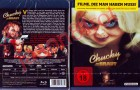 Chucky 4 - Chucky und seine Braut / Blu Ray NEU OVP uncut