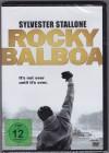 Rocky Balboa / S. Stallone / DVD NEU OVP