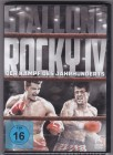 Rocky 4 - Der Kampf des Jahrhunderts DVD NEU + OVP