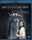 DER FLUCH DER HEXE Queen of Spades - Blu-ray Mystery Horror